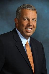 Steve Albinger
